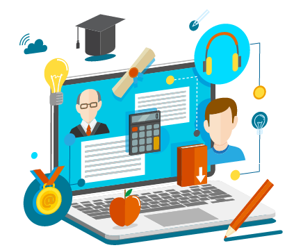 Academia Inovasse, apostilas e tutoriais sobre sites e internet