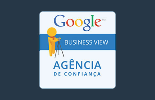 Certificada para o Google Business View