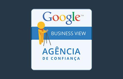 Certificada para o Google Business View