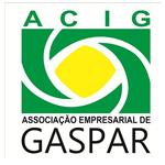 Logotipo do Site de Imóveis de Gaspar