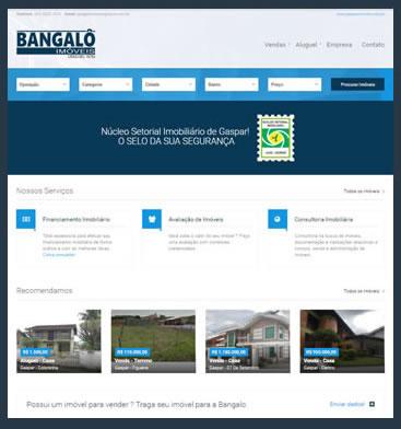 site da bangalo