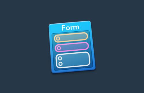 contato via formulário para sites